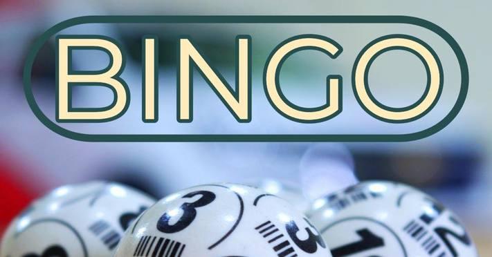 Bingo at El Kahir Shrine