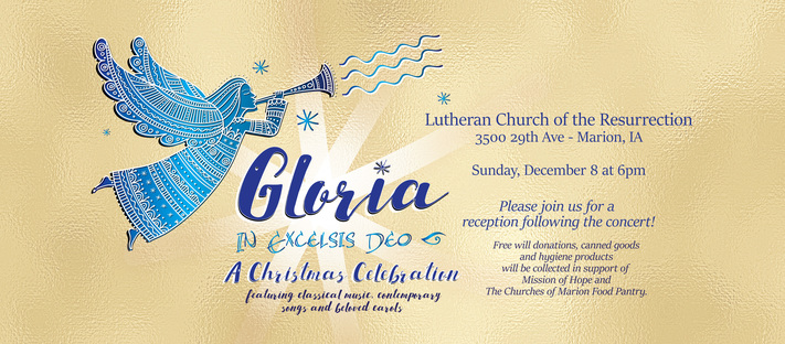 Gloria: A Christmas Celebration
