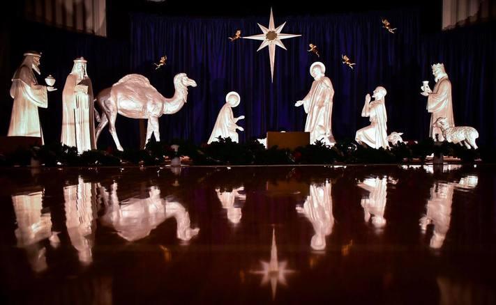Cedar Rapids Nativity Celebration