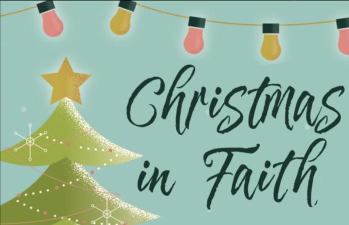 Christmas in Faith