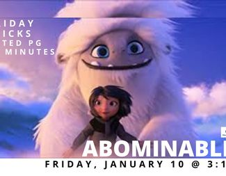 Search abominable