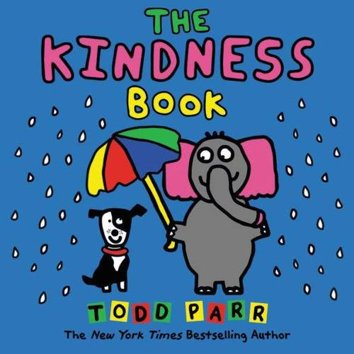 Storytime! The Kindness Book