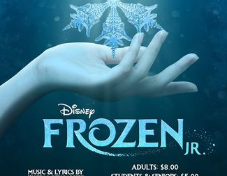 Search frozen jr