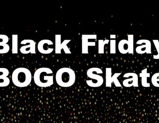 Search black friday bogo event header