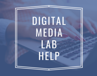 Search digital media lab help 7