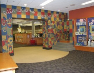 Search childrens room