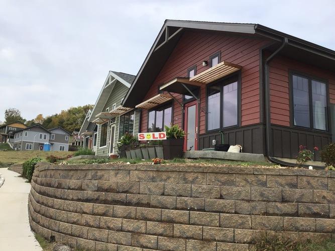 Prairie Hill Open House
