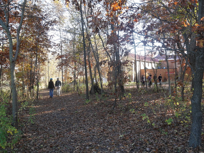 Our Woodland Legacy Symposium