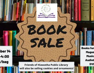 Search fhpl book sale dec 14