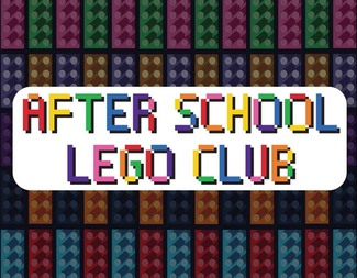 Search after school lego club