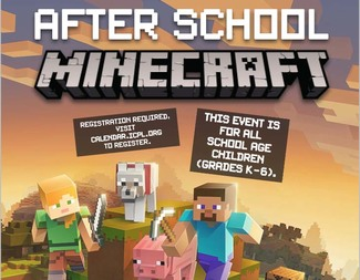Search after school minecraft
