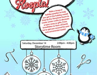 Search holiday crafting hoopla 2019 01
