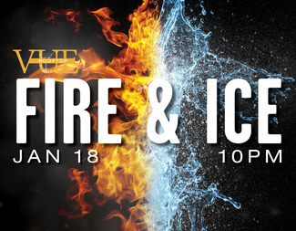 Search fire icecover