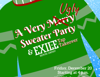 Search a very merry christmas party
