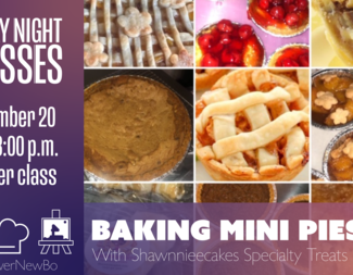 Search baking mini pies december 20th   facebook event cover