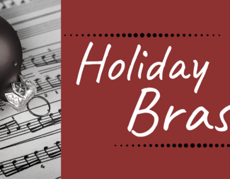 Search holiday brass
