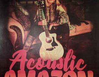 Search acoustic amazon