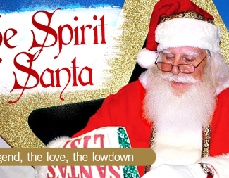 Search main the spirit of santa