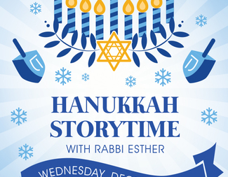 Search hanukkah storytime