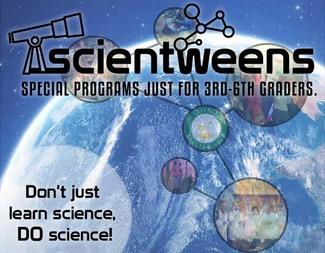 Search scientweens