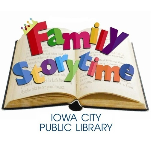 Family Storytime: Holiday Music with Preucil Flute Choir
