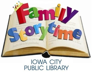 Search family storytime