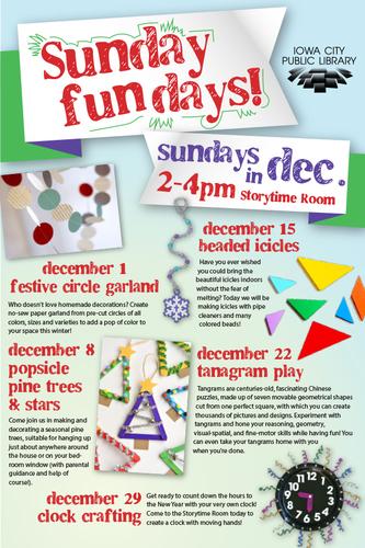 Sunday Funday: Tangram Play