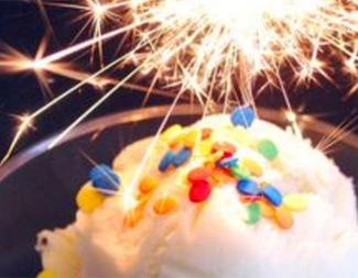 Search slide show birthday
