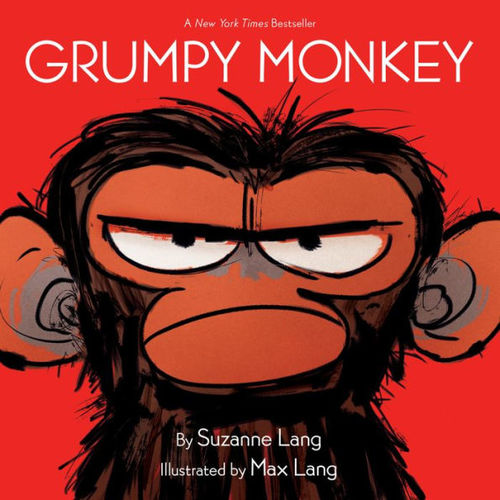 Storytime and Activities featuring Grumpy Monkey