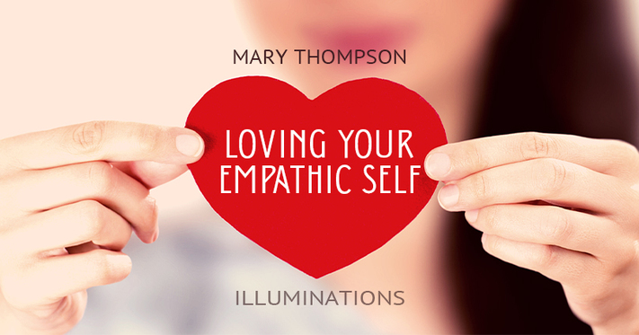 Loving Your Empathic Self
