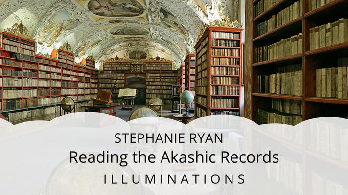 Reading the Akashic Records