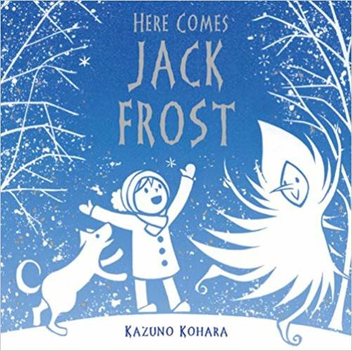 Little Sprouts: Jack Frost Painting