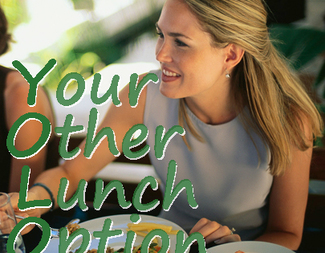 Search your other lunch option