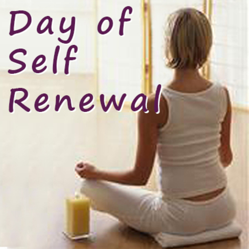 Day of Self Renewal Reimagined