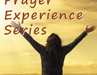 Prayer Experience Series at Prairiewoods