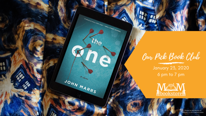 Book Club: The One