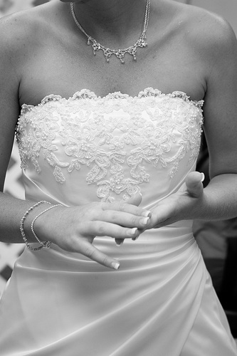 Mount Vernon Creates Bridal Fair
