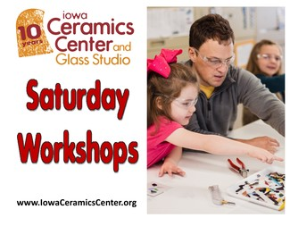 Search glass saturday workshops