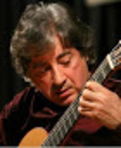 Classical Guitar Masterclass with Vladislav Blaha