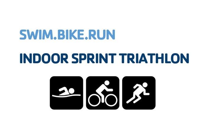 YMCA Indoor Sprint Triathlon
