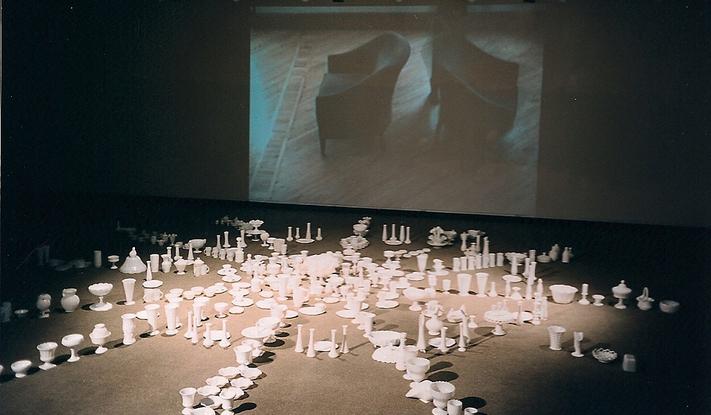 Screening2: Making Arrangements | Ataraxia