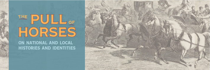Exhibit Opening Celebration: The Pull of Horses on National and Local Histories and Identities