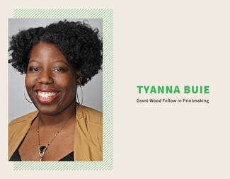 Search tyanna buie ui events