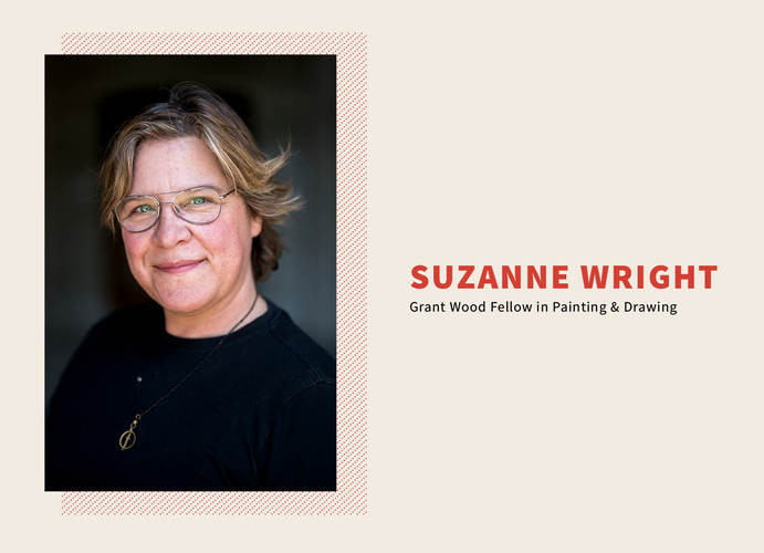 """Talk: """"Goddess Eye View"""" with Suzanne Wright"""