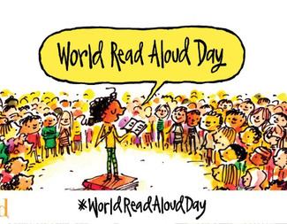 Search worldreadaloudday