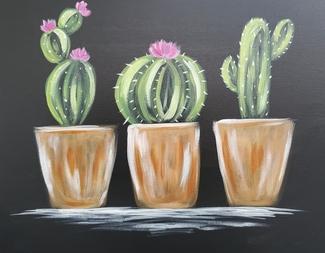 Search cactus