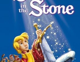 Search sword in the stone