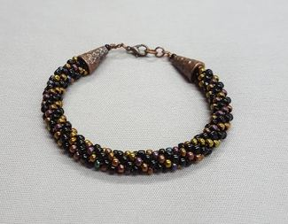 Search kumihimo bracelet beaded beadology iowa