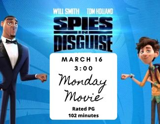 Search monday movie