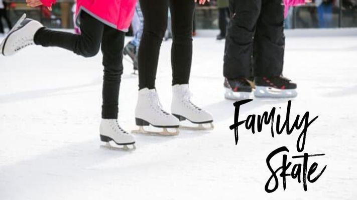 Family Skate